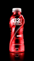 G2 gatorade natural