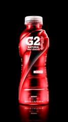 G2 gatorade natural